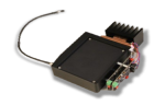 High resolution spectrometer; EAGLE SW from Ibsen Photonics