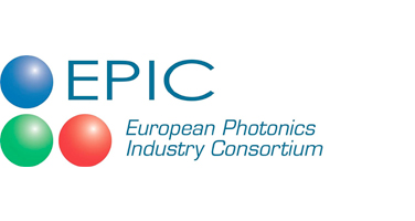 EPIC European Photonics Industry Consortium logo
