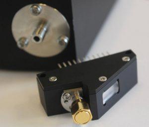 Miniature Raman Spectrometer