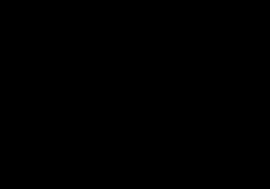 Basic construction of fluorometer