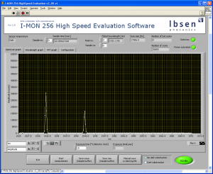 I-Mon High Speed Evaluation Software