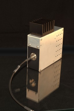 ROCK NIR Spectrometer